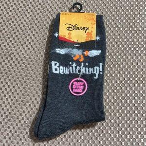 Minnie Mouse Halloween socks
